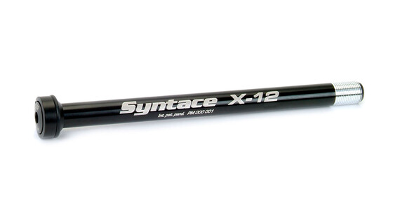 Syntace X-12 148 nero